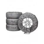 Чехлы для хранения автомобильных колес