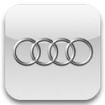 Ворсовые автомобильные 3D коврики для автомобилей Audi