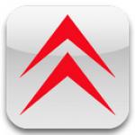 Ворсовые автомобильные 3D коврики для автомобилей Citroen
