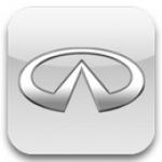 Ворсовые автомобильные 3D коврики Boratex для автомобилей Infiniti
