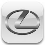 Ворсовые автомобильные 3D коврики для автомобилей Lexus
