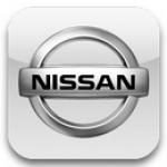 Ворсовые автомобильные 3D коврики для автомобилей Nissan