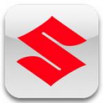 Ворсовые автомобильные 3D коврики для автомобилей Suzuki