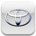 Чехлы для автомобилей Toyota