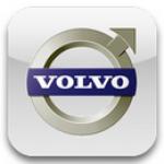 Ворсовые автомобильные 3D коврики для автомобилей Volvo