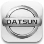 Ворсовые автомобильные 3D коврики для автомобилей Datsun