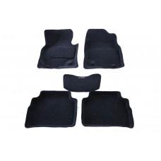 Ворсовые 3D коврики Boratex для MAZDA CX-5 2012 -