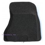 Ворсовые автомобильные 3D коврики Boratex для автомобиля HYUNDAI TUCSON