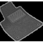 Автомобильные ворсовые 3d коврики Боратекс