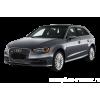Чехлы на Audi A3 (8V) 2012–н.в.