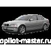 Чехлы на BMW 3 (Е46) 1998–2006 г.в.