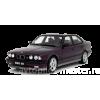 Чехлы на BMW 5 (Е34) 1988–1997 г.в.