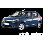 Renault Sandero (Stepway)