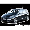 Renault Scenic III 2010–2015 г.в. (5 мест)